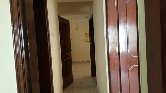 2 Bedroom Flat for Rent in Al Nabba, Sharjah - 2BHK HOT PRICE SPLIT AC 2BATH ROOM IN NABBA AREA SHARJAH