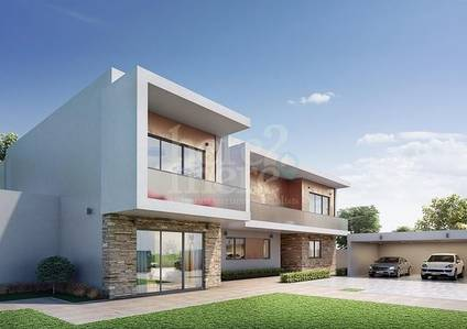 4 Bedroom Villa for Sale in Yas Island, Abu Dhabi - Newest Development in Yas Acres 4BR Villa