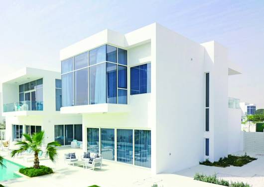 LIVE NOW IN NEW DOWNTOWN , OWN THE CHEAPEST READY VILLA IN MEYDAN AND PAY ON 10 YEARS.