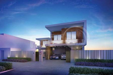 5 Bedroom Villa for Sale in Yas Island, Abu Dhabi - Call and Invest Now!Perfect Place for You!