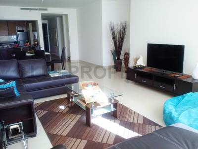 2 Bedroom Apartment for Rent in Al Reem Island, Abu Dhabi - F/Furnished 2 Bed : High Floor : Astounding Views