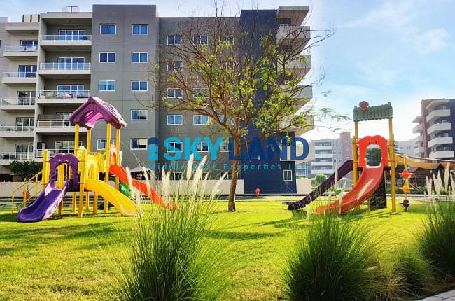 low price close to garden and playground