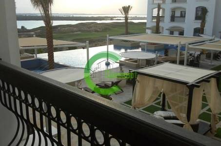 1 Bedroom Apartment for Rent in Yas Island, Abu Dhabi - Luxurious 1BR Apt. in Ansam w/Furniture!