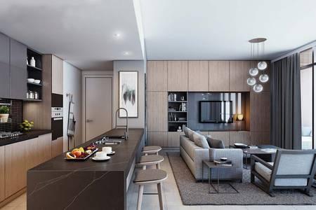 فلیٹ 1 غرفة نوم للبيع في مدينة محمد بن راشد، دبي - One bed Apt in Wilton Terraces