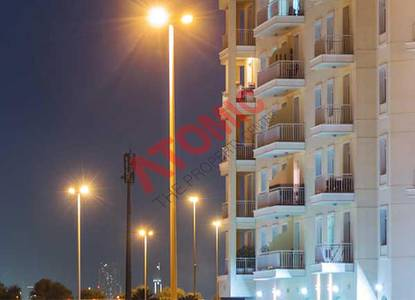 2 Bedroom Flat for Rent in Liwan, Dubai - Large 2bhk with balcony and parking only 55k
