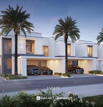 - Own Amazing 5 Br Villa In Umm Suqeim Road , 4 Years Installment