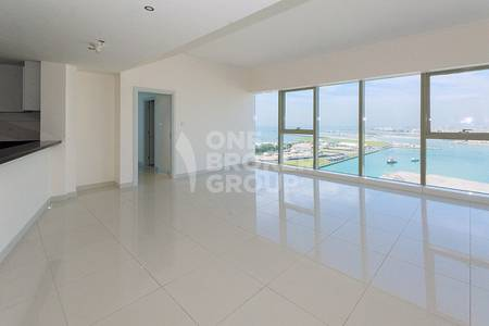 2 Bedroom Flat for Rent in Dubai Marina, Dubai - Exclusive | Brand new bright and modern
