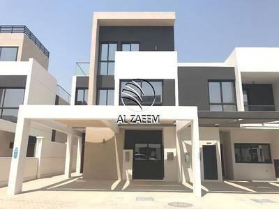 5 Bedroom Villa for Rent in Al Salam Street, Abu Dhabi - Brand New 5 Bedroom Villa in Faya Bloom.