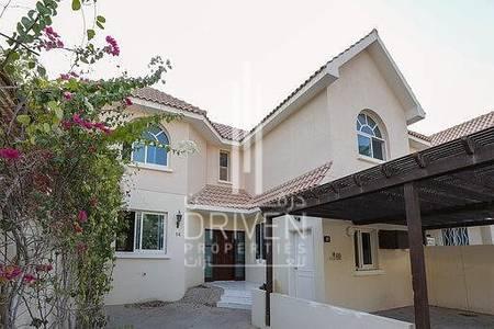 4 Bedroom Villa for Rent in Al Safa, Dubai - Double Storey 4 Bed Villa | Private Pool