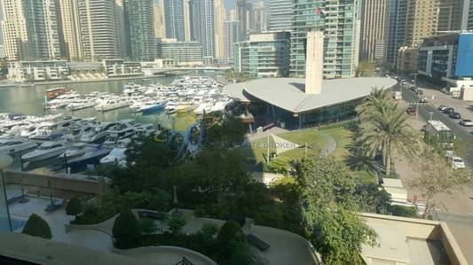 2 Bedroom Flat for Rent in Dubai Marina, Dubai - Furnished 2 BR + M