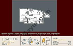 Unit 3 1 Bedroom Apt