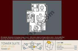 Unit 4 1 Bedroom Apt