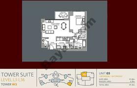 Unit 5 1 Bedroom Apt