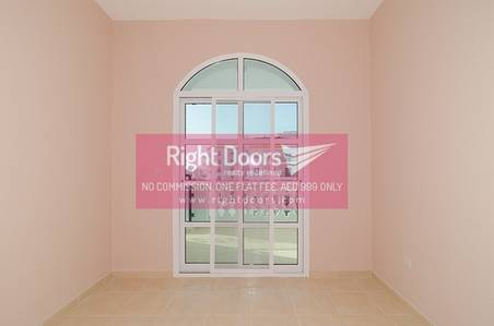 1 Bedroom Apartment for Rent in Dubai Production City (IMPZ), Dubai - Only pay AED 999! No 5% Com!