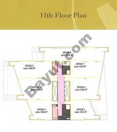11th Floor