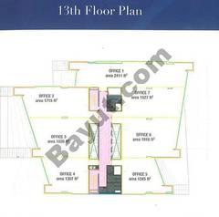 13th Floor