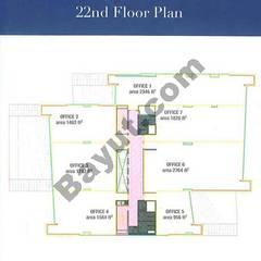 22nd Floor