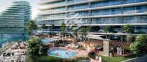 9 1 BR with Partial Canal and Sea View for Investment