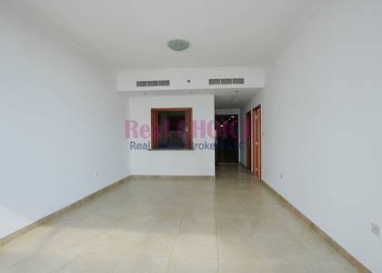 1 Bedroom Apartment for Rent in Dubai Marina, Dubai - Well Maintained Vacant 1BR | High Floor
