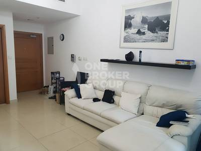 1 Bedroom Flat for Rent in Dubai Marina, Dubai - Best price!Modern furnished 1BR by metro