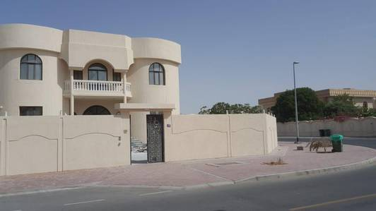 6 Bedroom Villa for Rent in Al Barsha, Dubai - 6 Bedroom Villa in Al Barsha 2/Unfurnished!