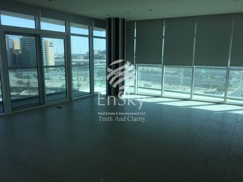 2 Luxurious Apartment in Al Bandar Community Available !