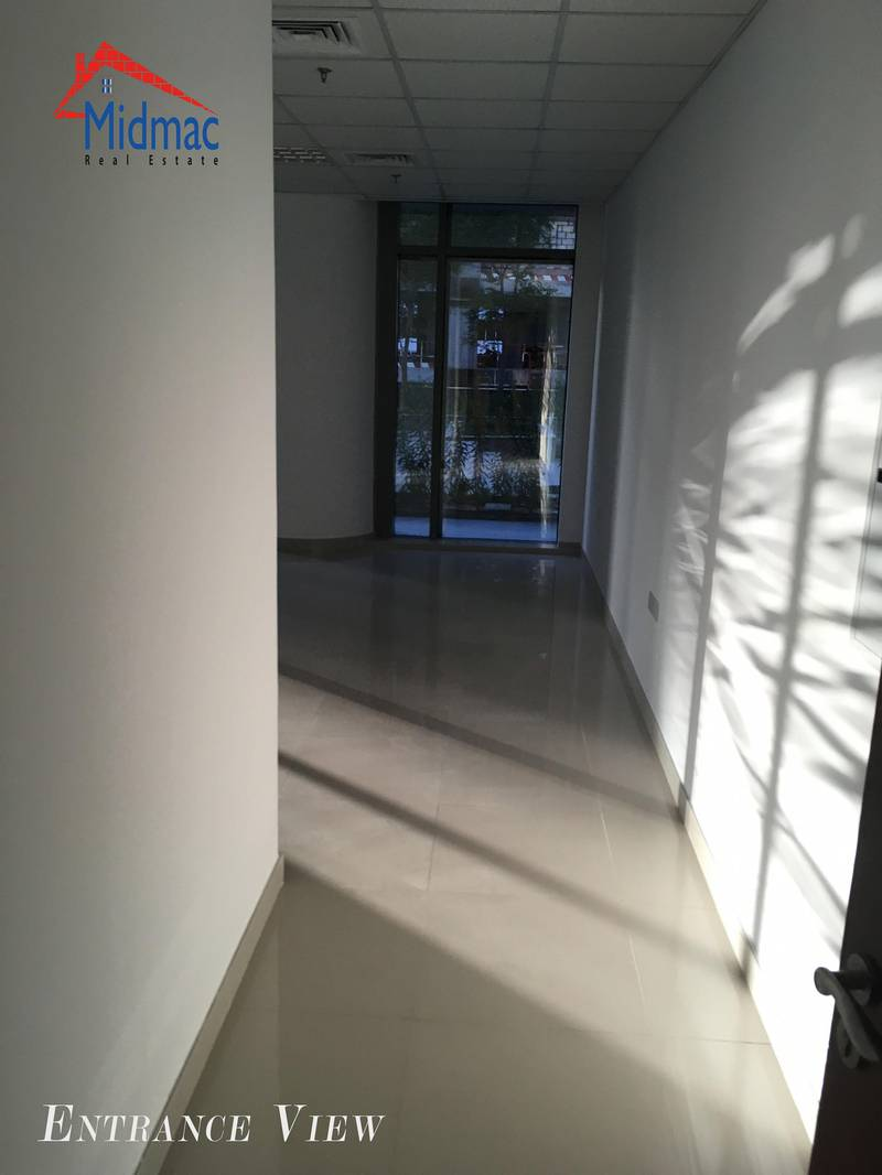 2 SMALL OFFICE - WINTER  OFFER -Burj View