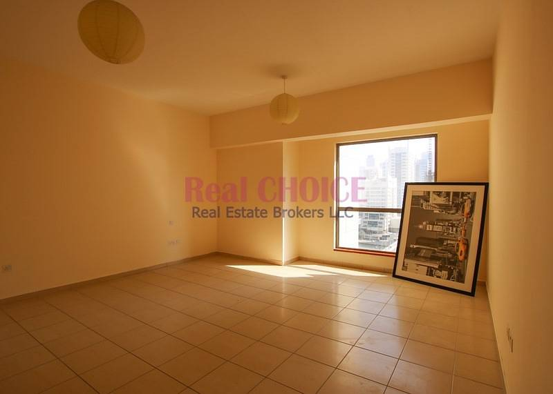 Spacious 4BR Vacant Apartment   Sadaf 8