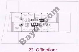Bayswater Tower 22nd Floor