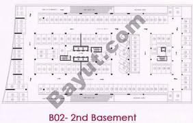 Bayswater Tower Basement 2