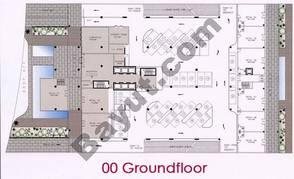 Bayswater Tower - Ground Floor