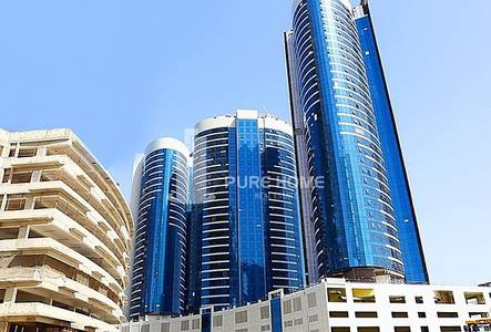 1 Bedroom Flat for Sale in Al Reem Island, Abu Dhabi - A Great  Investment Option  For 1 Bedroom  Apartment in Al Reem.