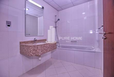 2 Bedroom Apartment for Sale in Al Reem Island, Abu Dhabi - Amazing 2 Bedrooms  Apartment With  Huge Size In Al Reem For Purchase