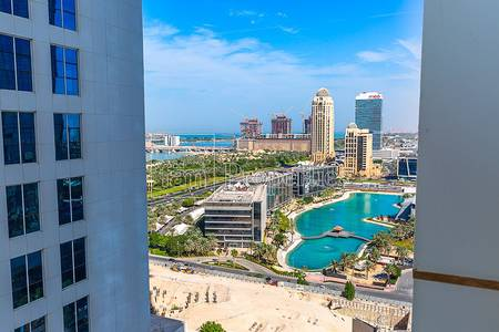 3 Bedroom Apartment for Sale in Dubai Marina, Dubai - Best Deal | 3 Bed Plus Maid's   | Vacant