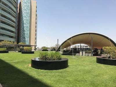فلیٹ 2 غرفة نوم للايجار في شاطئ الراحة، أبوظبي - Beach lifestyle for a reasonable price!!