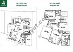 4 Bedroom Villa Type B1