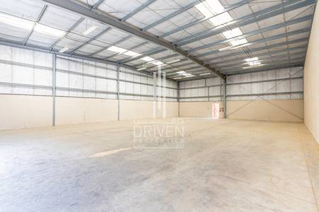 Warehouse for Sale in Dubai Investment Park (DIP), Dubai - Multiple Units Warehouse l DIP
