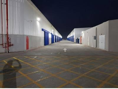 Warehouse for Rent in Al Saja, Sharjah - 16 dirham Sqft Brand New Warehouse Avalable 3500/5200 sqft in Saja industrial area Sharjah