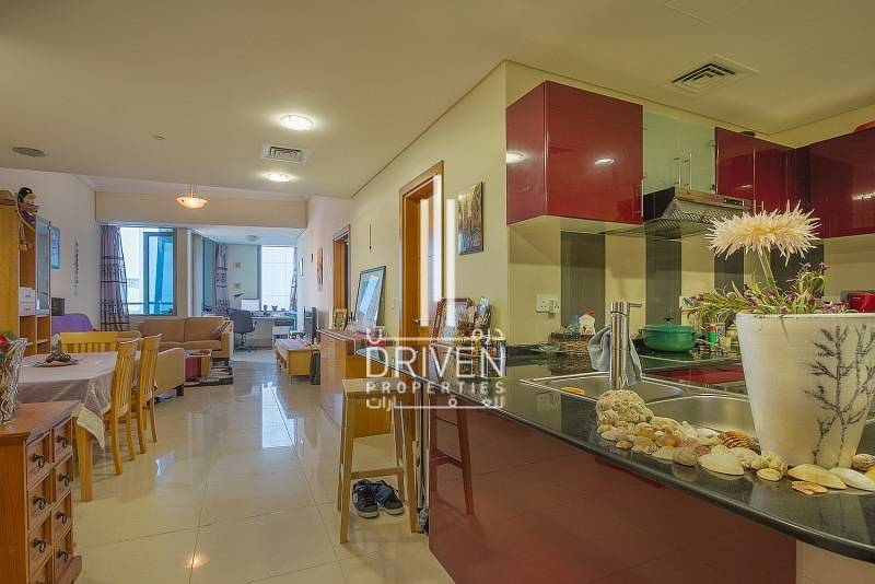 2 Largest 1 Bedroom Apartment   Sea facing