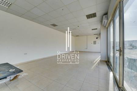 Shop for Rent in Jebel Ali, Dubai - Fully fitted Retail space in Jebel Ali