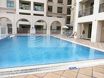 2 Bedroom Flat for Rent in The Views, Dubai - Modern 2 Bed