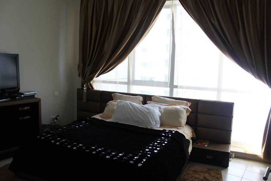 Lowest price 2 Bedroom in Torch with sea view and marina view