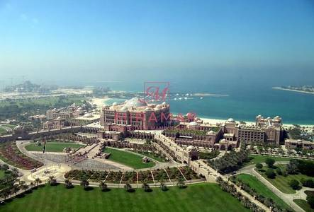 2 Bedroom Apartment for Rent in Corniche Road, Abu Dhabi - Class A, Sea view, Fully Fitted Kitchen