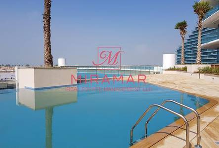 2 Bedroom Flat for Sale in Al Raha Beach, Abu Dhabi - HOT DEAL HIGH FLOOR FULL SEAVIEW RENTED