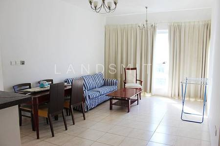 1 Bedroom Apartment for Rent in Dubailand, Dubai - Spacious I Huge I 1BR Apt in Skycourts Tower A