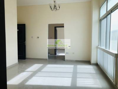 1 Bedroom Flat for Rent in Khalifa City A, Abu Dhabi - Brand new one bedroom hall in Khalifa City A .