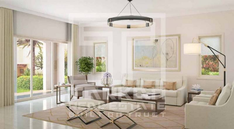 Villa  INSTALLMENTS untill 2022 at SIDRA