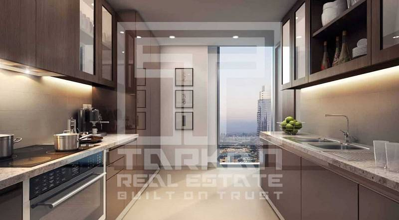 2 BOOK 1 BR Apt in DOWNTOWN for 50k WOW !!