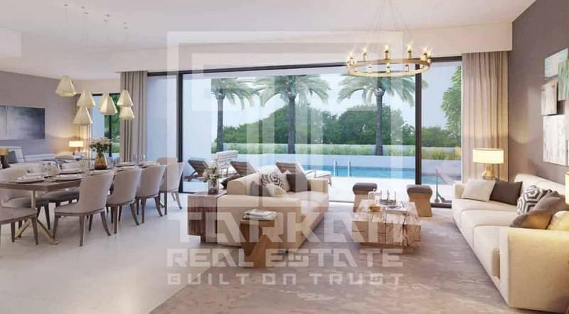 2 Villa  INSTALLMENTS untill 2022 at SIDRA