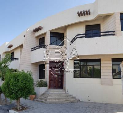 LOVELY 4-BR Villa With 24/7 Security JUST 140K